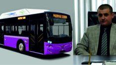 Bursa Otobüsleri Yenileniyor