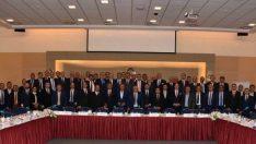 Türkiye'de bir ilk olacak Ürün İhtisas Borsası Kuruluyor