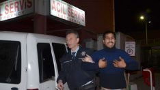 İznik'te Zeytinlik Cinayetinin Zanlısı Gemlik'te Yakalandı