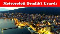 GEMLİKLİLER DİKKAT !