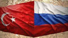 Rusya: Türkiye'nin yeni kısıtlamalarına karşılık vereceğiz