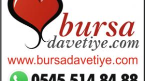Bursa Davetiye