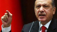 """Cumhurbaşkanı Erdoğan: """"Bakın Şimdi Çanakkale'nin Belediye Başkanı Ciddi Bir Terbiyesizlik Yaptı."""