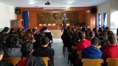 Hasan Çetin Temel Lisesi'nde Meslek Tanıtım Günleri