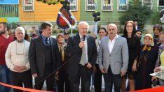Milano Bayan Butik, Gemlik TSO Gazi Okulu karşısında açıldı.