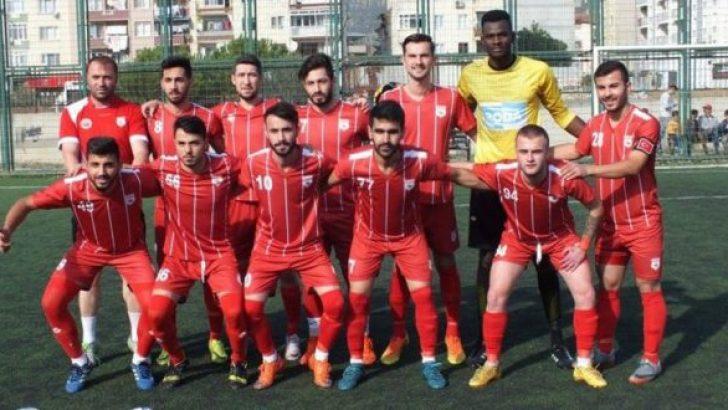 Gemlikspor'un kader maçı