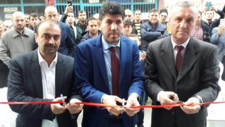 Batı Karadenizliler Derneği Açıldı