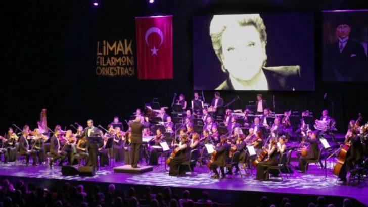 Limak Filarmoni'den Türkiye Turnesi