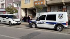 Orhangazi'de Cinayet.. Kavga ettiği kocasını vurdu