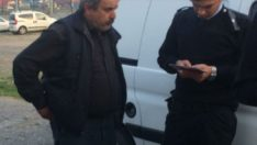 Zeytin Hırsızı Gemlik Polisinden Kaçamadı