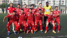 Gemlikspor'un Maçı Olaylı Geçti