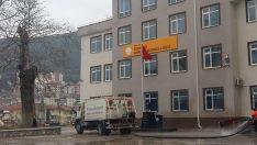 Gemlik Anadolu Lisesi Spor Salonu İhalesi Yapılacak