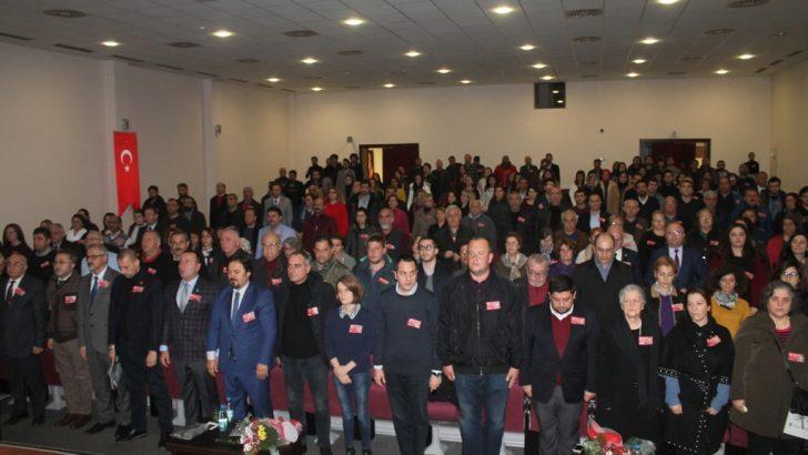 Uludağ Hukuk Topluluğu, Av. Özgür Aksoy'u unutmadı