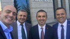 Ak Parti'de Aday Yaşar İslam