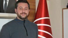 Ülgen CHP Gençlik Kollarına Aday