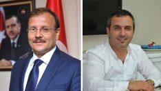 Ak Parti Kongresine Çavuşoğlu'da katılacak