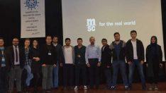 MSC Gemlik'ten Denizcilik Öğrencilerine Seminer