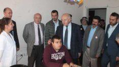 Engelli Eğitim Kurumlarına Ziyaret