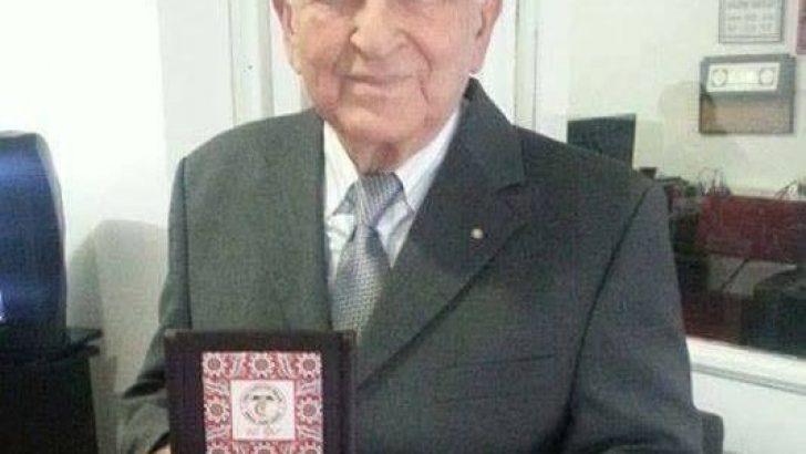 Dr. Naci Özokur hayatını kaybetti