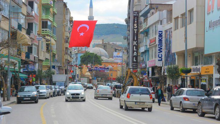 Zeytin Diyarından Zeytin Dalı Operasyonuna Destek