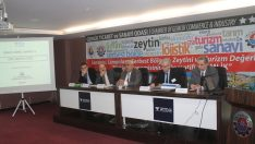 Gemlik Gübre Üre Tesisi Çed Rapor Toplantısı Yapıldı